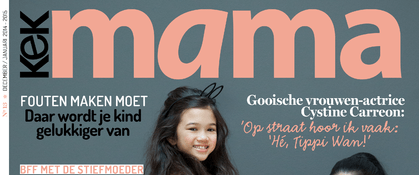 Tijdschrift Kekmama